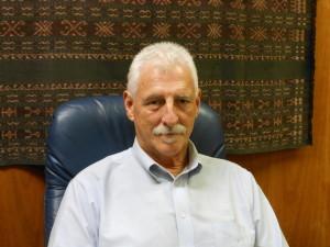 Dr Marvin Acklin